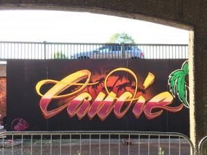 Grimsby Urban Arts Festival