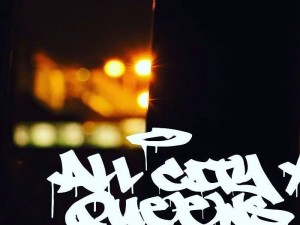 All City Queens book