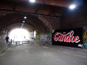 Enjoy Candie Cola