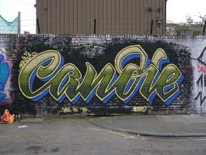 Candie script