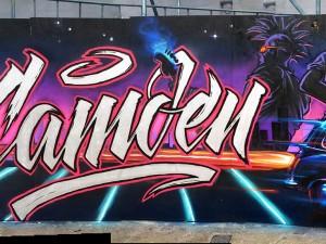 Camden Lock pt.2