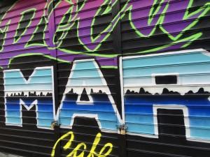 Roca Mar Cafe