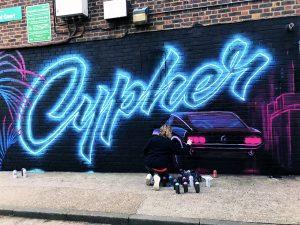 Cypher – Camden